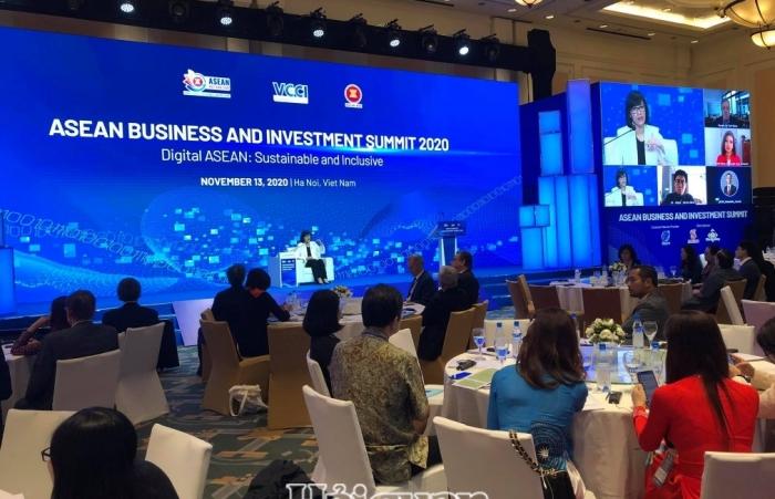 Làm gì cho tương lai phát triển công nghệ và nhân lực của các nước ASEAN?