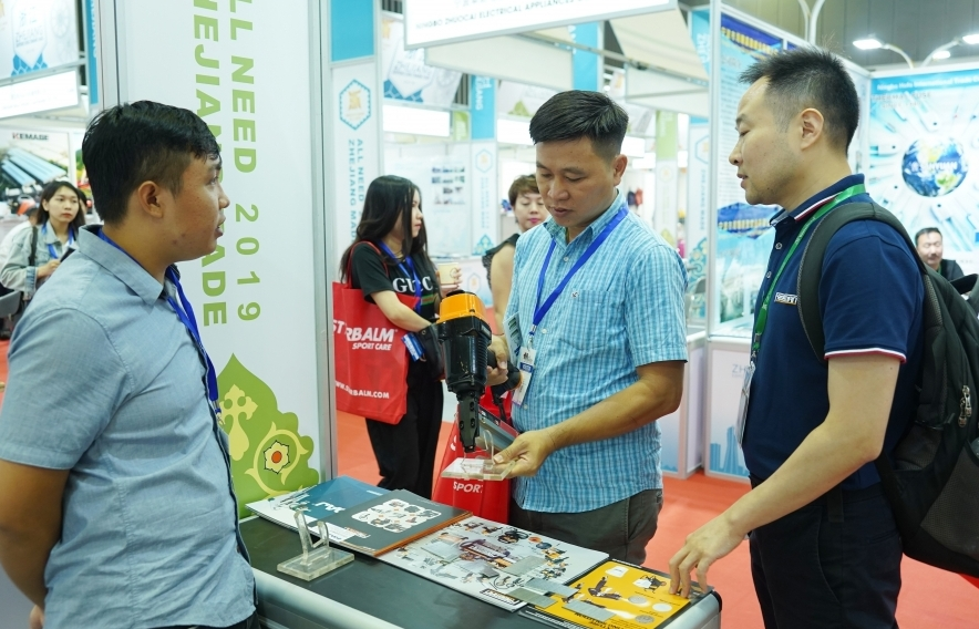 Sắp diễn ra Triển lãm thương mại quốc tế Chiết Giang 2020