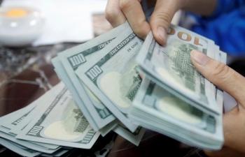Chỉ số USD giảm xuống mức thấp nhất hơn 2 năm