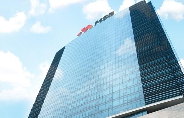 MSB thêm 224 tỷ đồng lợi nhuận từ chuyển nhượng vốn góp tại MSB AMC