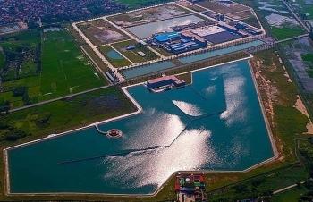Phó Chủ tịch UBND Hà Nội: Nhà máy nước sông Đuống không phá vỡ quy hoạch