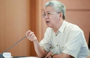 Ông Nguyễn Đức Kiên làm Tổ trưởng Tổ Tư vấn kinh tế của Thủ tướng Chính phủ