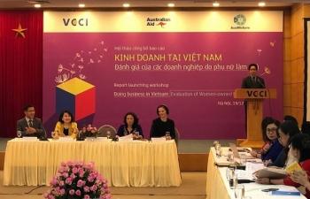 Sự tham gia của phụ nữ là động lực cho phát triển bền vững