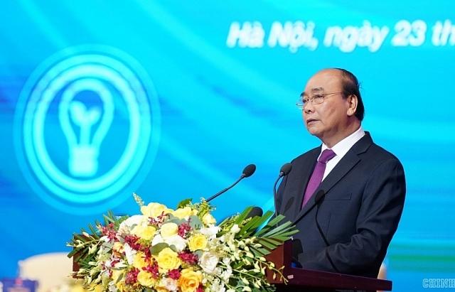 thu tuong de mot doanh nghiep chinh dang bien mat cung la that bai cua chinh phu