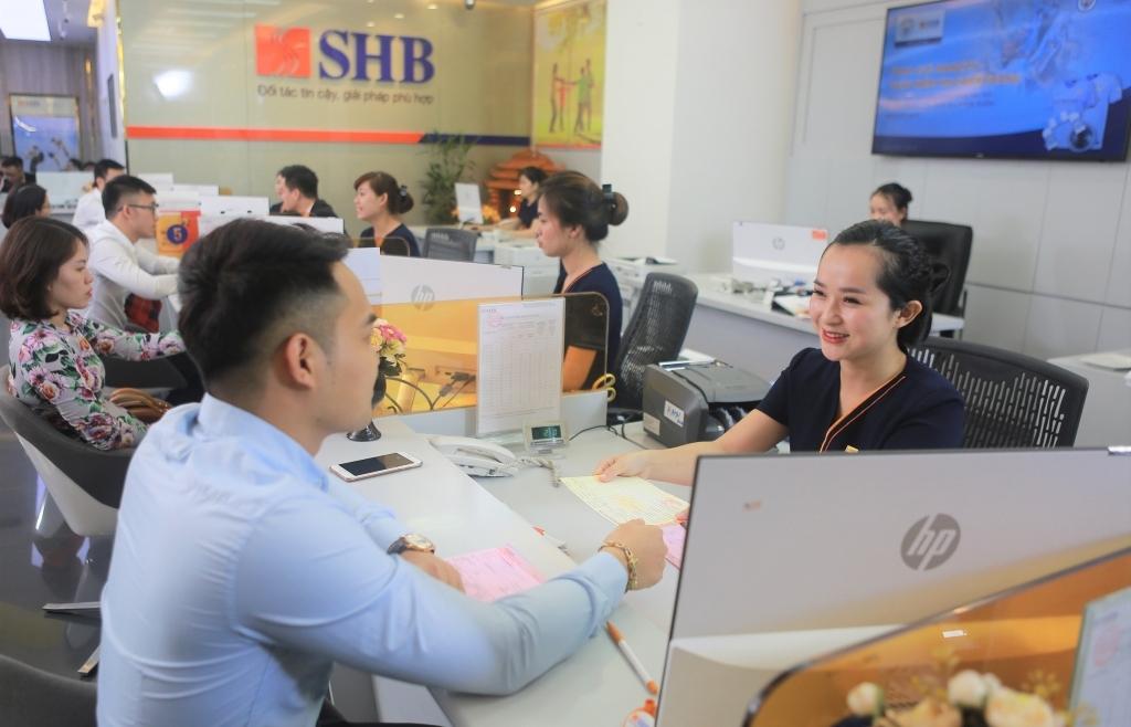 Ngân hàng SHB chính thức triển khai chương trình nộp thuế điện tử DN nhờ thu