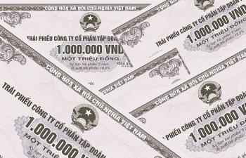 Doanh nghiệp giảm phát hành trái phiếu do lo ngại dịch bệnh