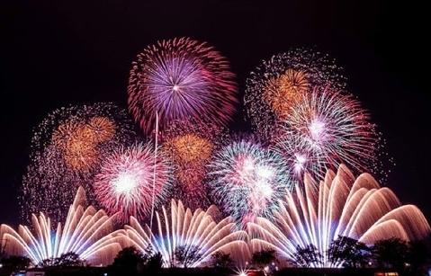 Loại pháo hoa nào người dân được phép sử dụng từ 11/1/2021?