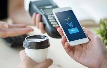 Thanh toán qua Internet tăng hơn 350%, qua di động tăng 3.000% trong 5 năm