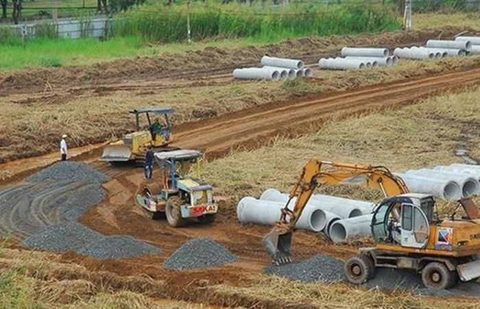 Phương án sử dụng đất khi cổ phần hóa doanh nghiệp