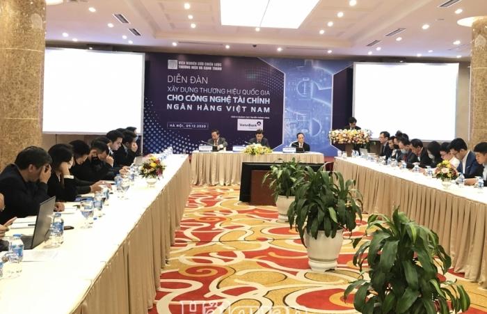Fintech tại Việt Nam chưa phát triển bằng các nước ASEAN