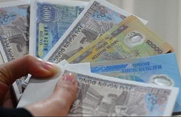 Siết chặt hơn việc đổi tiền lẻ trong dịp Tết Nguyên đán