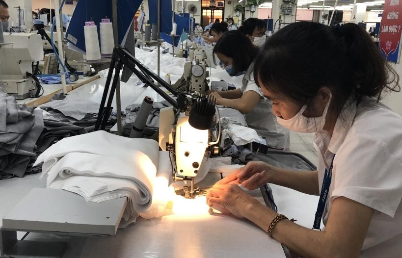 Kiến nghị tiết giảm chi phí tạo đà cho xuất khẩu dệt may đạt 39 tỷ USD