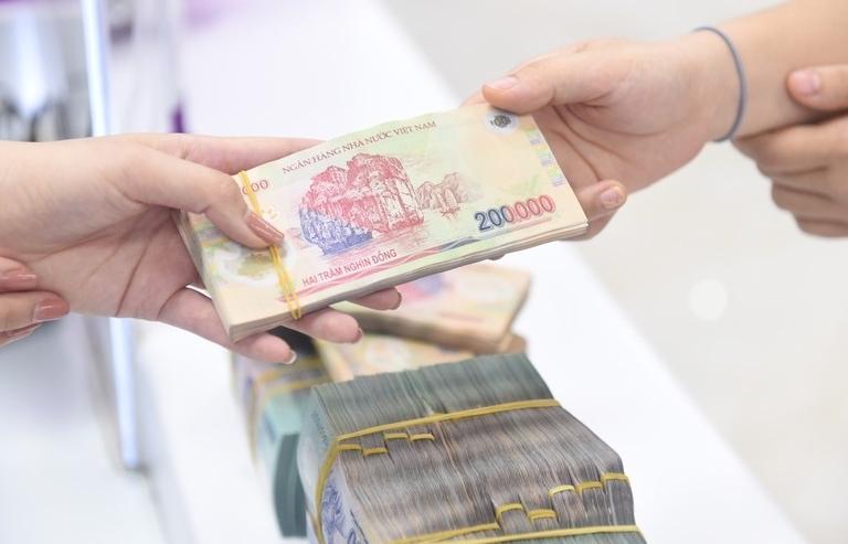 Không có quy định cho phép cư dân biên giới mở tài khoản ngân hàng ở Trung Quốc.