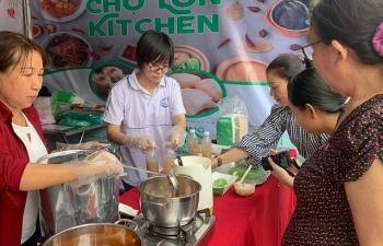 TPHCM giới thiệu ẩm thực đặc trưng đến du khách