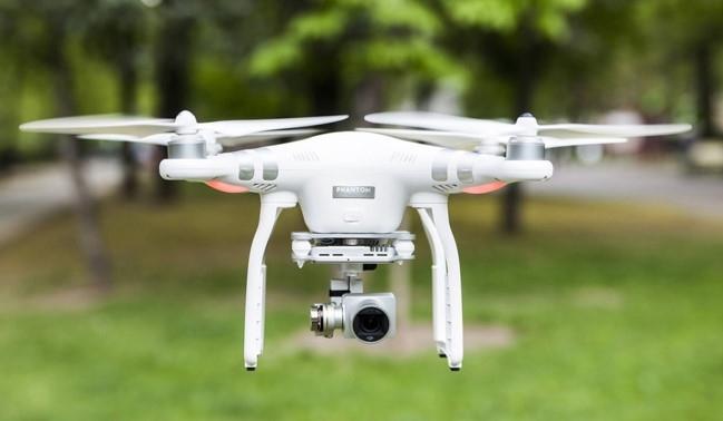 Chính sách quản lý mặt hàng thiết bị bay không người lái NK phục vụ nông nghiệp