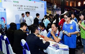 Đại học Hoa Sen tuyển sinh 3.500 chỉ tiêu trong năm học 2020-2021