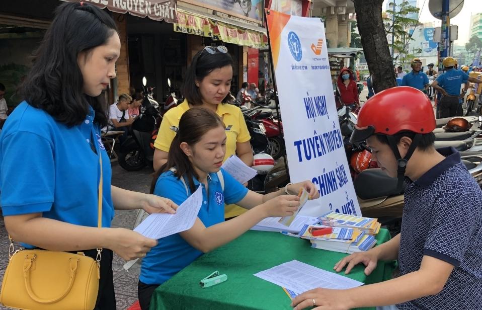 TPHCM kiến nghị khởi tố hình sự 76 doanh nghiệp trốn đóng bảo hiểm xã hội