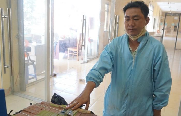 Hải quan Tây Ninh khởi tố nhiều vụ vận chuyển trái phép tiền qua biên giới
