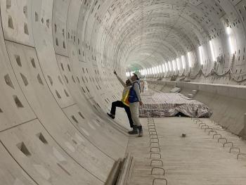 TPHCM: Tuyến Metro số 1 sẽ được vận hành thử nghiệm vào tháng 10/2020