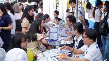 Đại học Hoa Sen tuyển hơn 2.500 chỉ tiêu trong năm học 2019-2020
