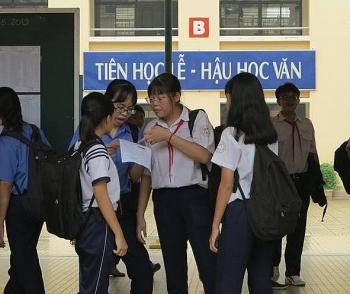 TPHCM: Đề thi tuyển sinh lớp 10 sẽ tăng tính thực tiễn, khả năng vận dụng
