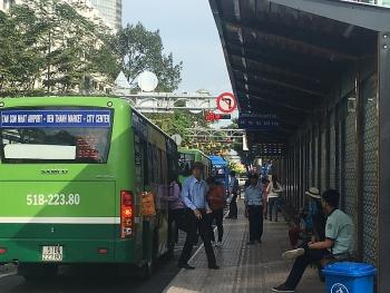 TPHCM cần triển khai tốt phương tiện công cộng trước khi cấm xe cá nhân
