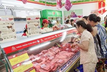 TPHCM chuẩn bị nguồn hàng nếu xảy ra dịch tả lợn châu Phi