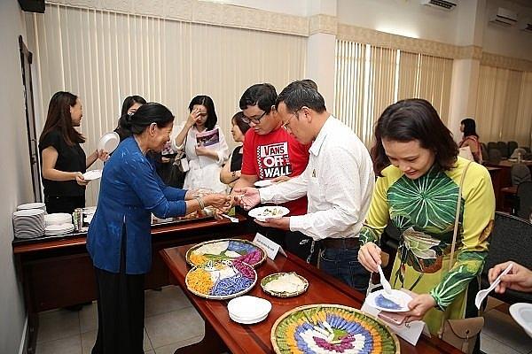 100 loai banh tham gia le hoi banh dan gian nam bo nam 2019