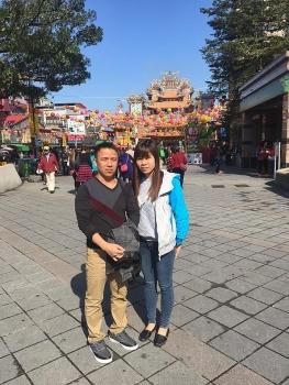 Đài Loan mở lại visa Quan Hồng cho khách Việt Nam từ 20/3