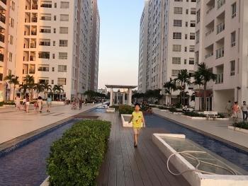 HoREA đề xuất tháo gỡ vướng mắc căn hộ chung cư