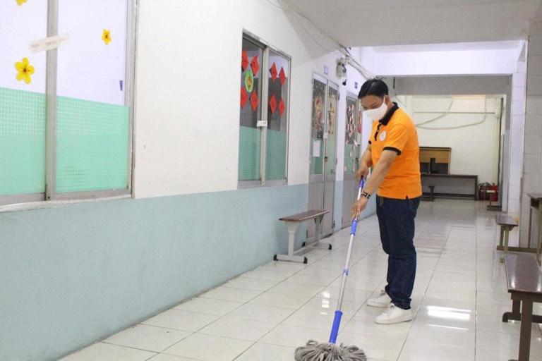 TPHCM tiếp tục rà soát danh sách giáo viên, học sinh đi qua vùng dịch Covid-19
