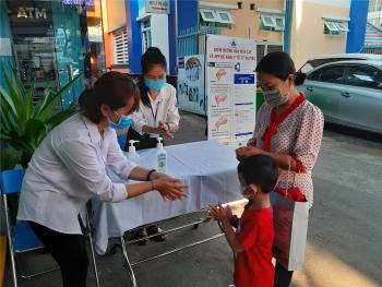 Bệnh viện Nhi Đồng 1 được phép thực hiện xét nghiệm SARS-CoV-2
