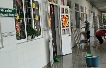 Học sinh TPHCM dự kiến tiếp tục nghỉ học đến hết ngày 3/5