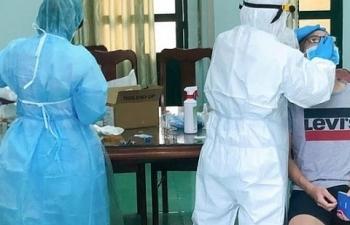 TPHCM chi hơn 2.750 tỷ đồng phục vụ công tác chống dịch Covid-19