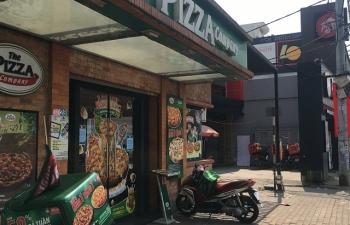 TPHCM cơ sở kinh doanh ăn uống không được phục vụ tại chỗ