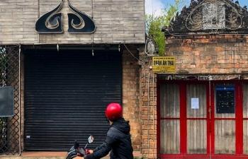 """""""Ổ dịch"""" quán bar Buddha ghi nhận thêm 1 trường hợp nguy cơ cao nhiễm Covid-19"""