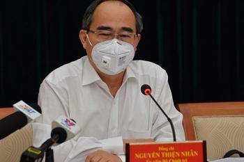 TPHCM sẽ xử phạt hành chính nếu không đeo khẩu trang nơi công cộng