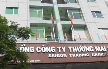 Tổng công ty thương mại Sài Gòn thoái vốn 100% tại hai ngân hàng và 17 công ty