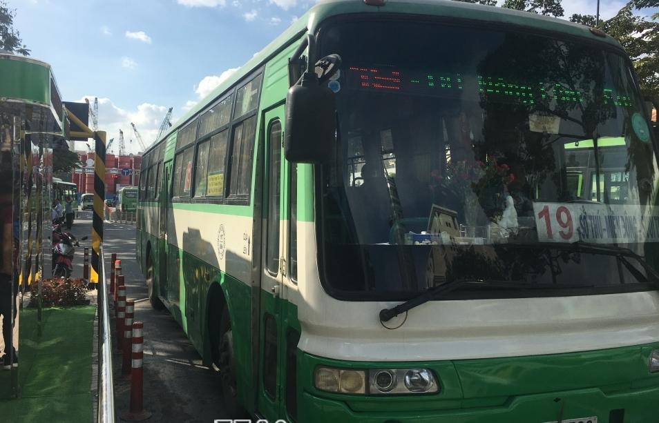 TPHCM tạm dừng hoạt động xe ô tô công nghệ, xe taxi, xe buýt từ ngày 20/6