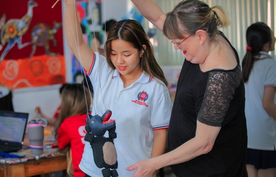 Cơ hội nhận bằng Tú tài Mỹ tại Việt Nam