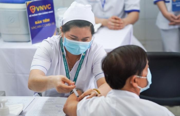 TPHCM đề xuất mua khoảng 5 triệu liều vắc xin Covid-19