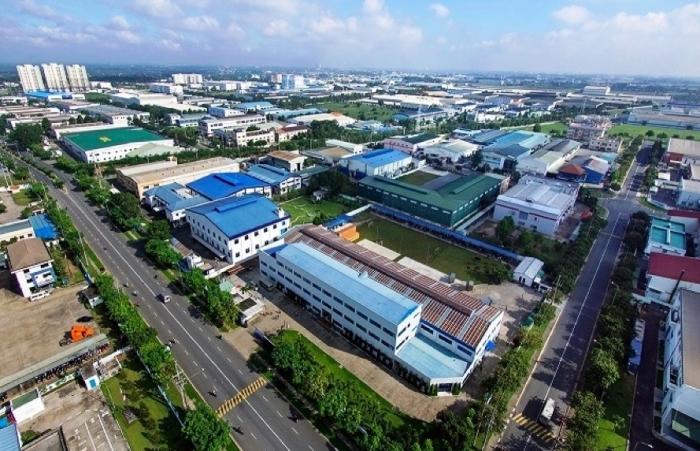 TPHCM: Khu chế xuất, khu công nghiệp thu hút đầu tư tăng trên 66%