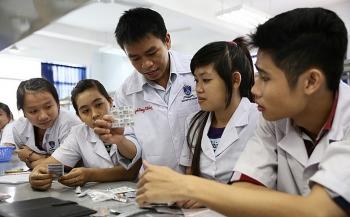 Trường ĐH Y khoa Phạm Ngọc Thạch tuyển sinh 1.350 chỉ tiêu