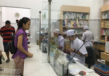 TPHCM: Gần 2.000 nhà thuốc có nguy cơ bị đóng cửa do chưa kết nối cơ sở dữ liệu dược quốc gia