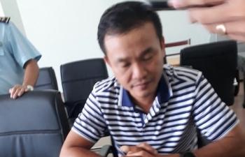 Tây Ninh: Vận chuyển trái phép ngoại tệ qua biên giới bị phạt 1 tỷ đồng