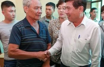 Thủ tướng đồng ý cho TPHCM phê duyệt lại ranh giới khu 4,3 ha Thủ Thiêm