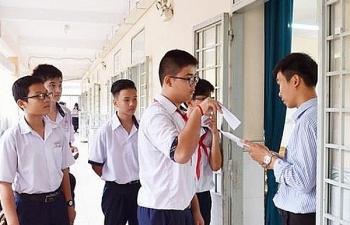 TPHCM công bố chỉ tiêu vào lớp 10 công lập năm học 2019-2020