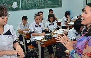 Trường Trần Đại Nghĩa hủy lớp 10 chuyên Tin học năm học 2019-2020
