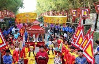 TPHCM long trọng tổ chức Lễ Giỗ tổ Hùng Vương