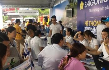 Nhiều tour kích cầu du lịch nội địa từ Lữ hành Saigontourist